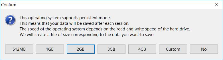 How to make Ubuntu bootable USB on Windows - AIO Boot
